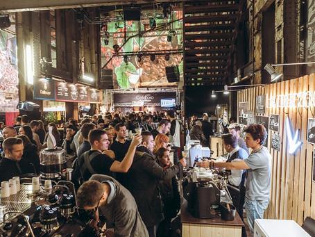 Vienna Coffee Festival 2020