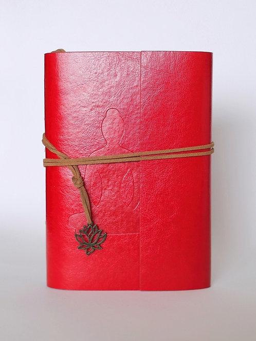 Leather Yoga Journal