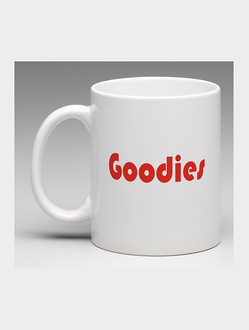 Goodies cup