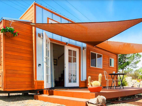 Great American Tiny House Show