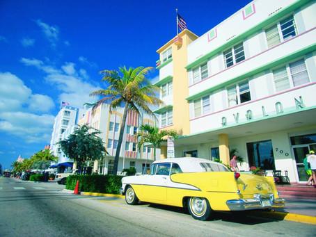 Art Deco Weekend - Miami