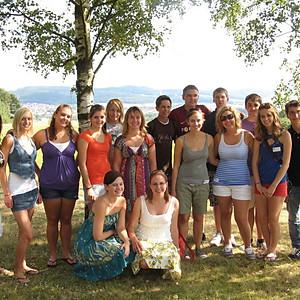 2009 Trip to Lichtenfels