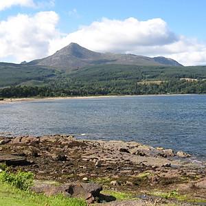 2008 Trip to Scotland