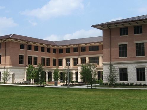 Texas State University- Round Rock