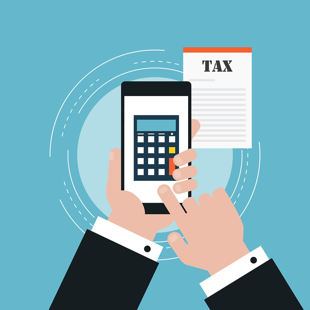Quelles taxes facturer
