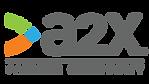 A2X bookkeeping logo