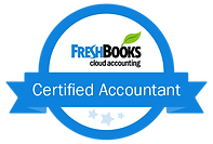 FreshBooks Accountant Certified