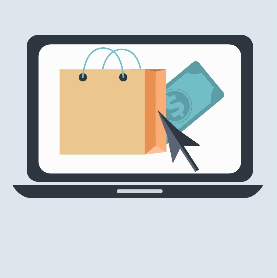 Best seller product shopping bag