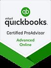 QuickBooks Advanced ProAdvisor
