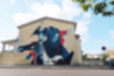 Street Art, Italy