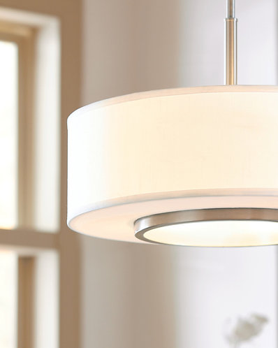 Sea Gull Nance Semi-flush ceiling light
