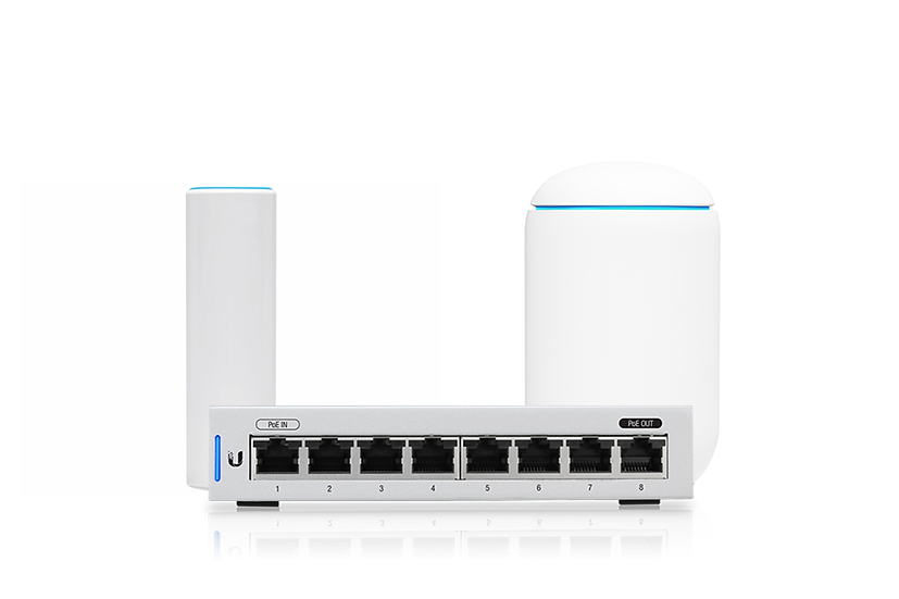 Unifi Network Package