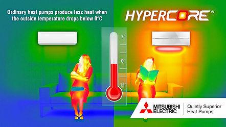 Mitsubishi-Electric-Hypercore-heat-pumps