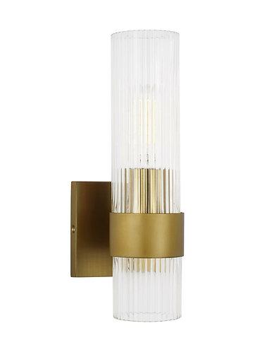 Generation Lighting Geneva Single Wall Light
