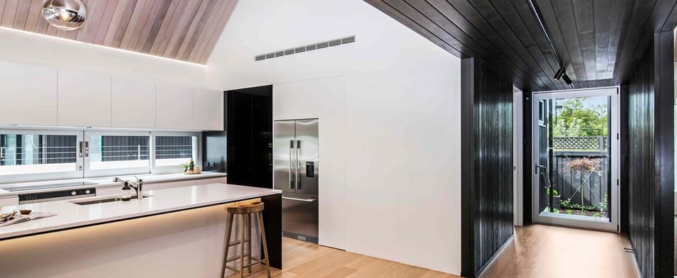 Wroxton Terrace kitchen