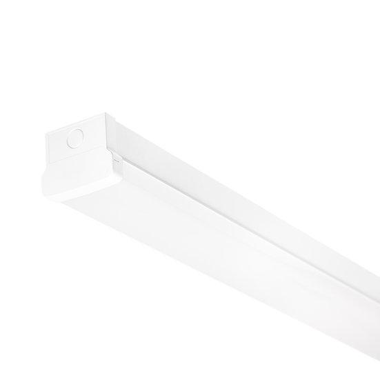 Surface batten LED light