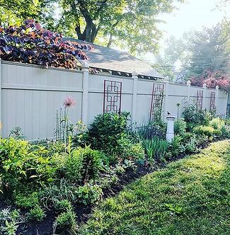 Becky's Urban Flower Farm