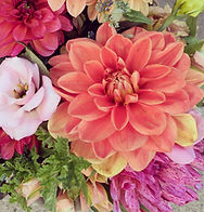 Locally Grown Flowers Indianapolis