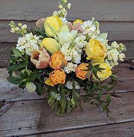 BUFF Bouquet Share
