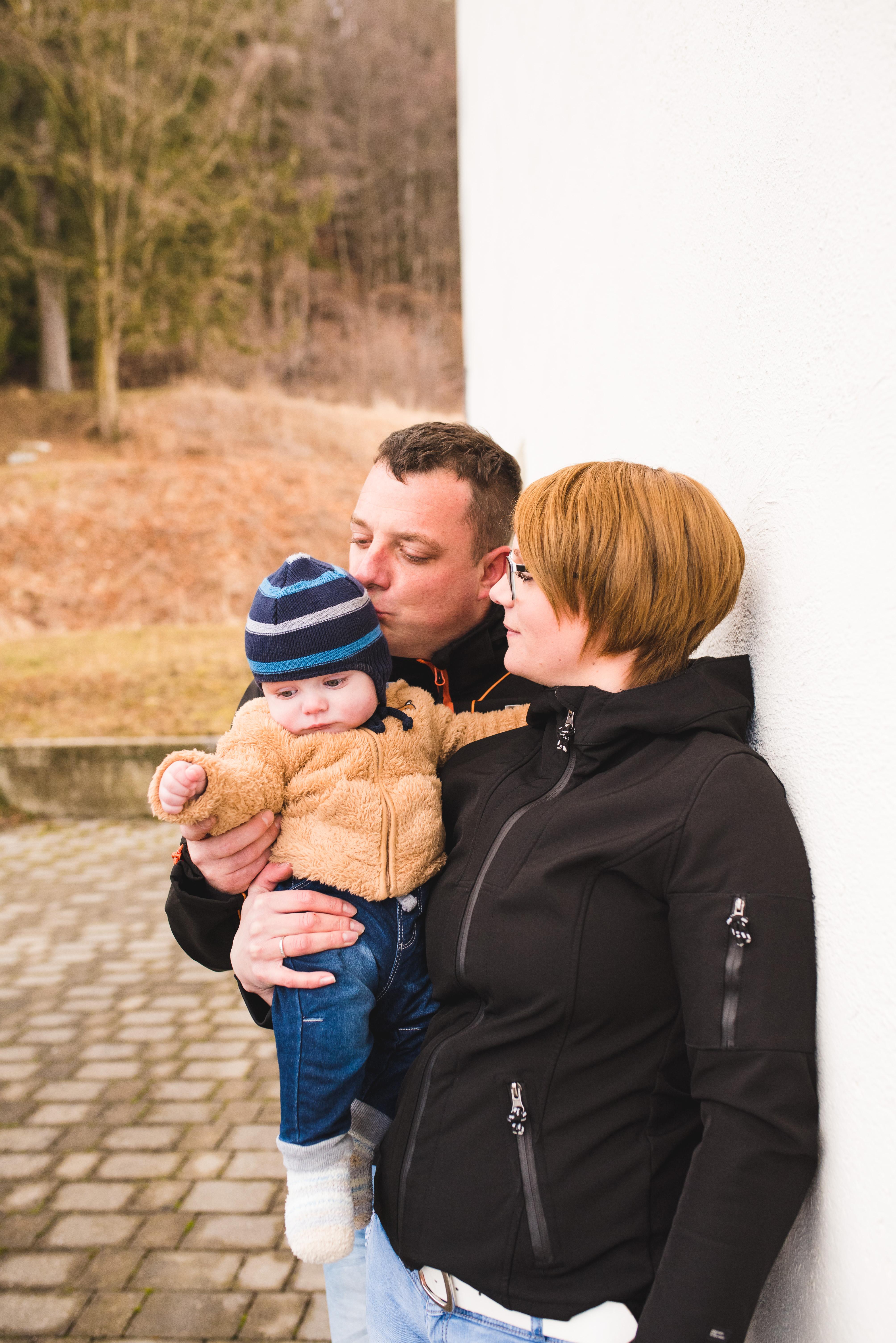 družinsko fotografiranje