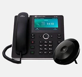 RX20 Huddle Room Voice Solution.png