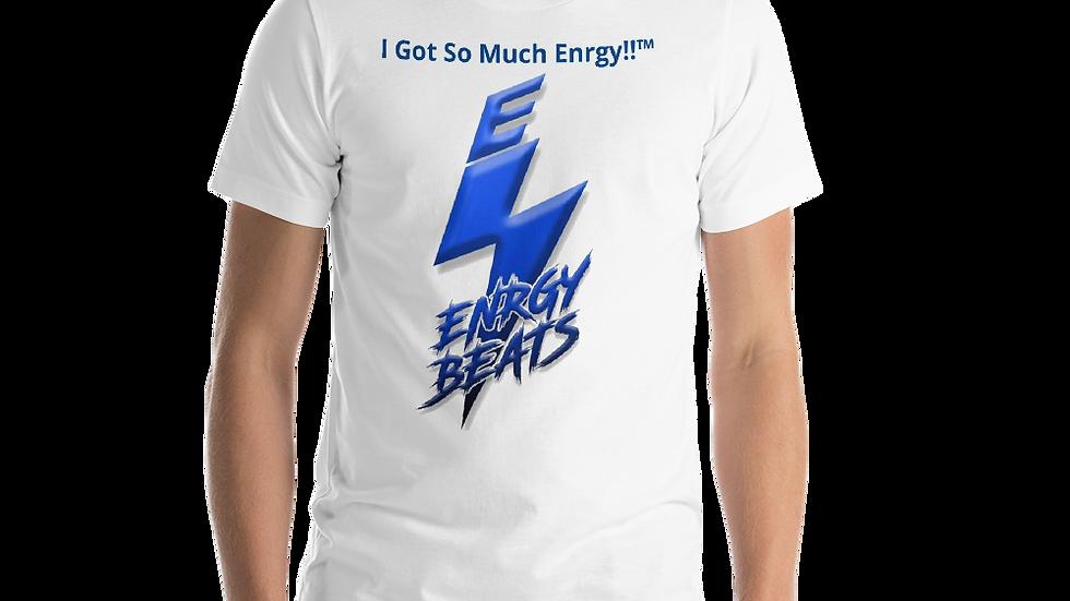 ENRGY BEATS T-Shirt