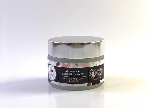 Aqua-Holic Hydrating Mask