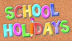 School Holiday Ideas for Parents