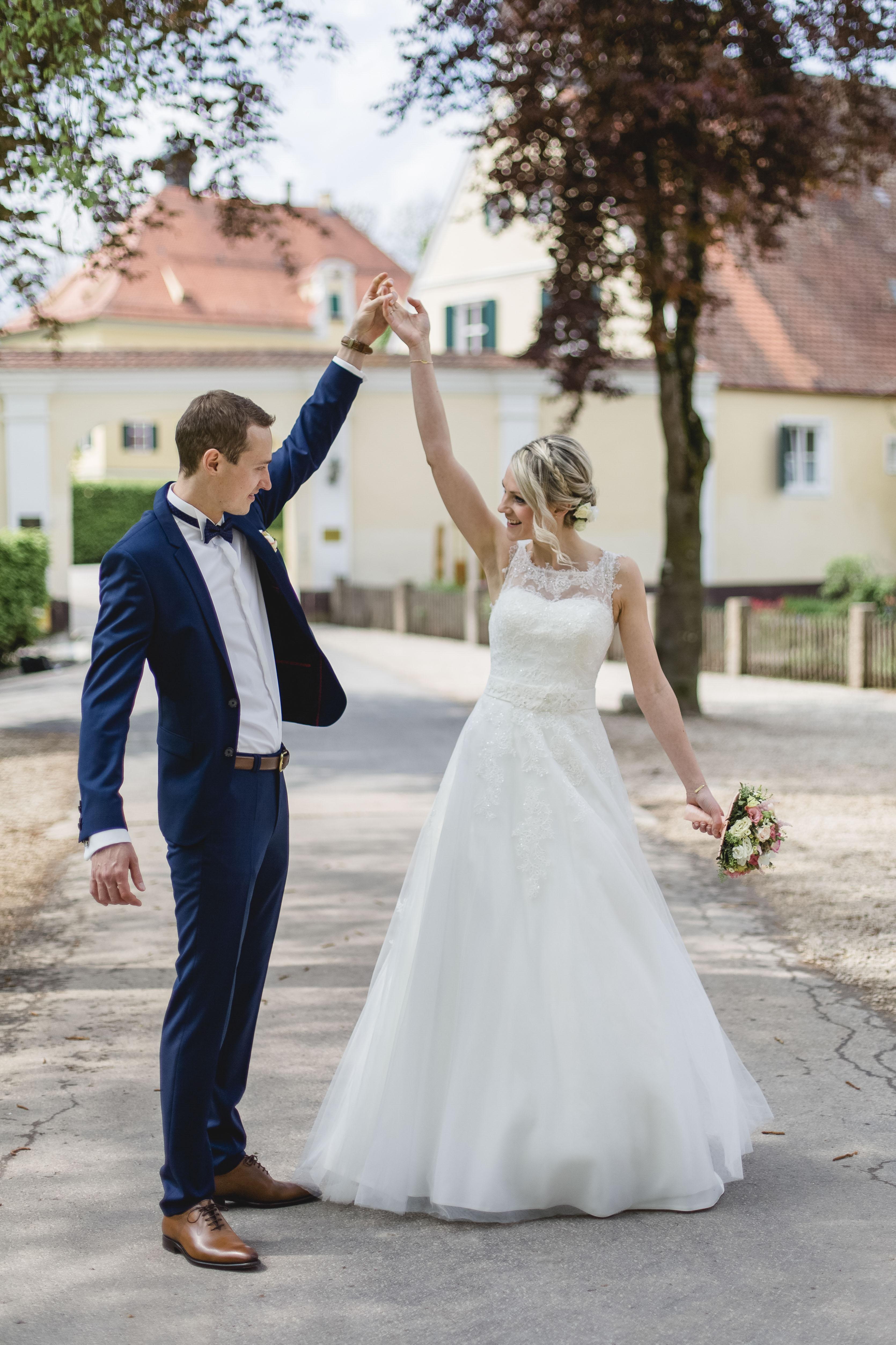 Hochzeit-Gut Mergenthau