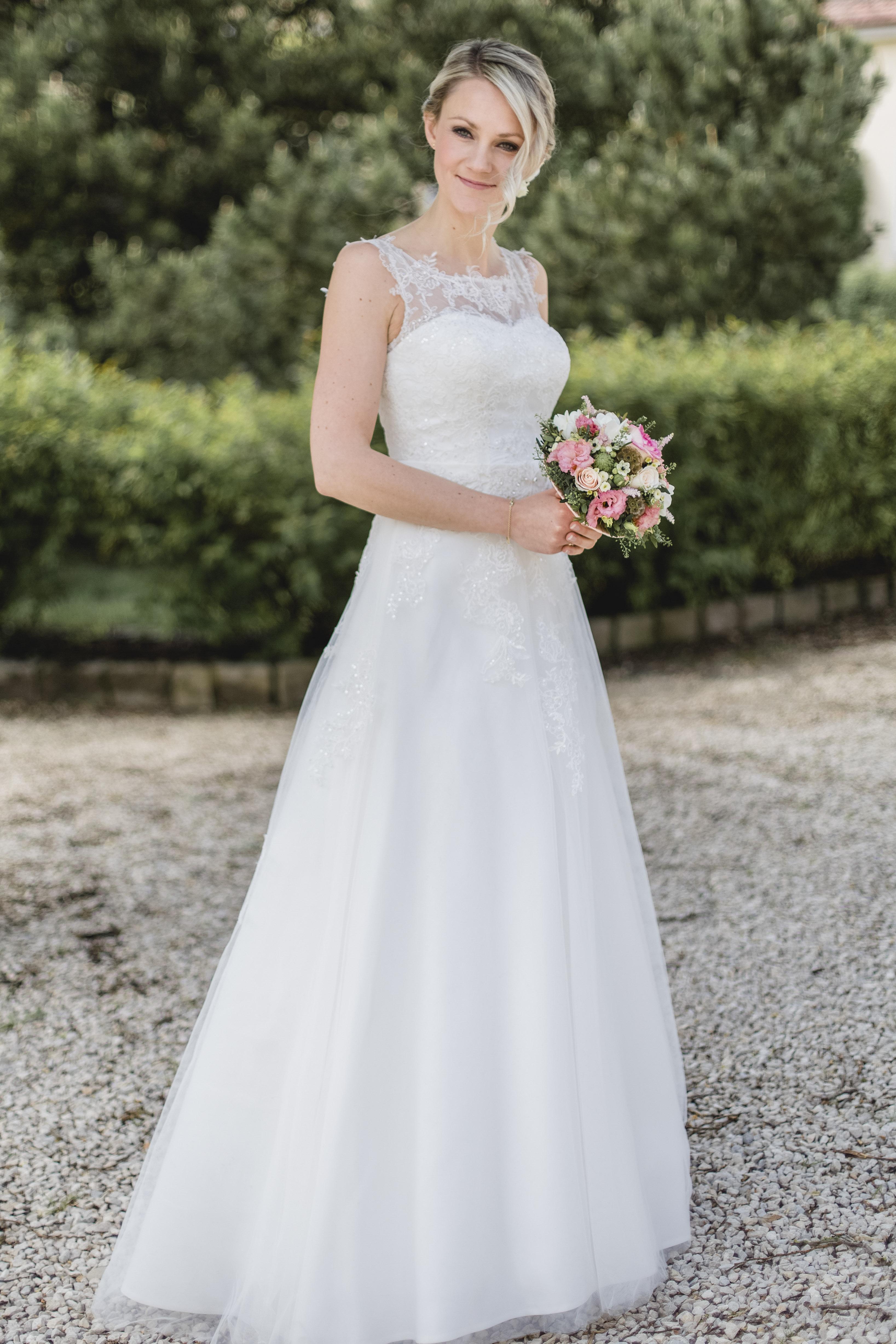 Hochzeit-Braut_Gut Mergenthau