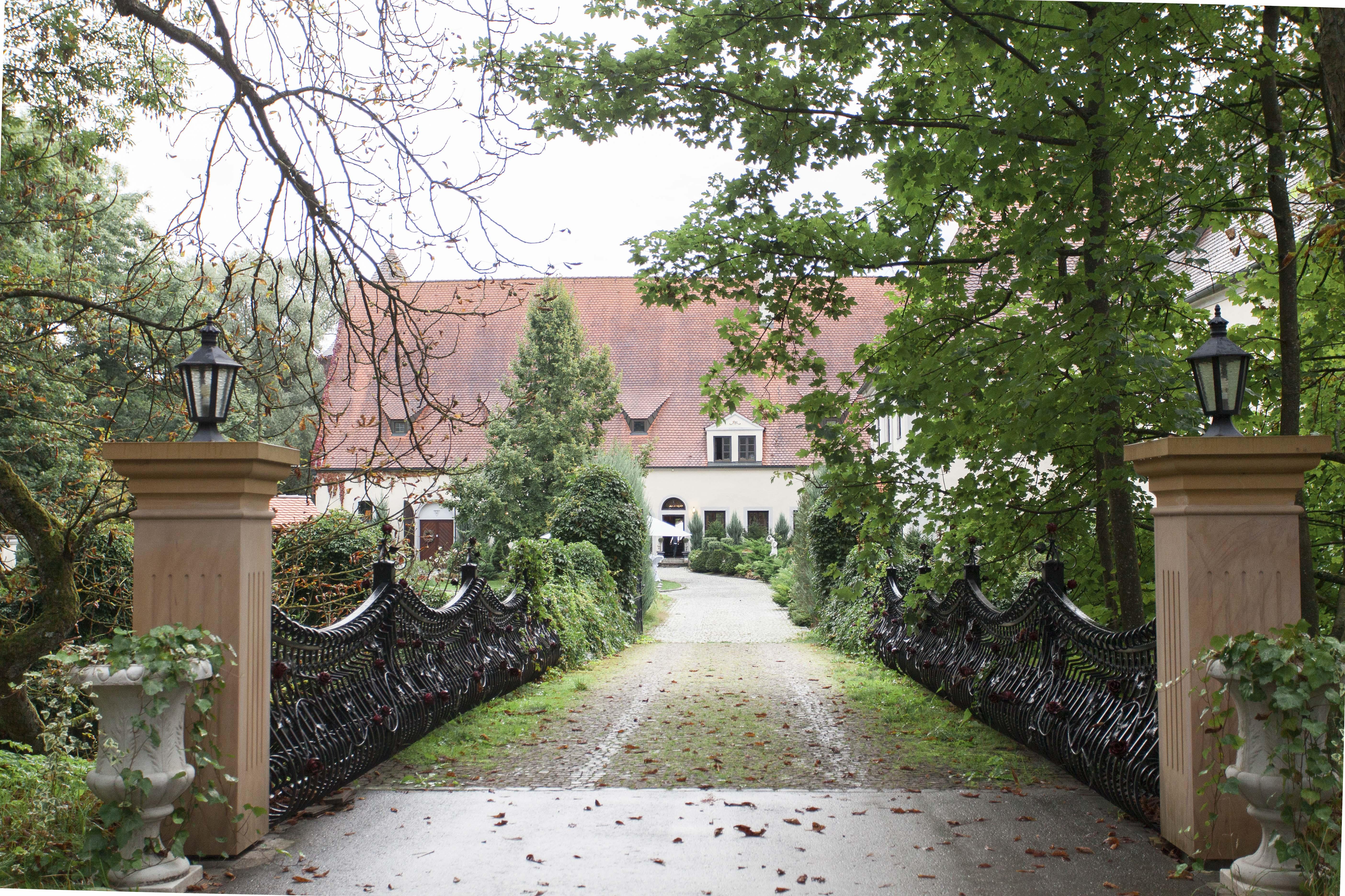 Hochzeit-Schloss Oberndorf