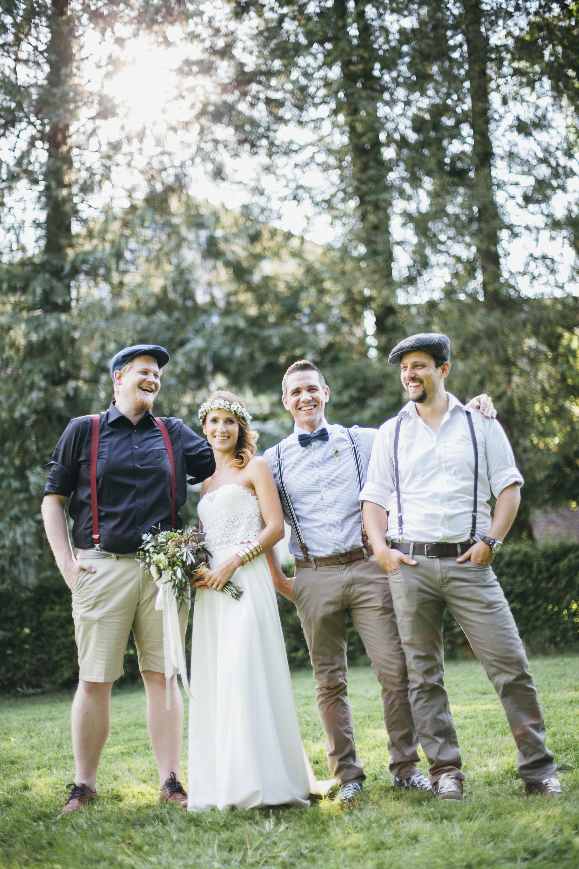 Hochzeit-Braut_Freunde