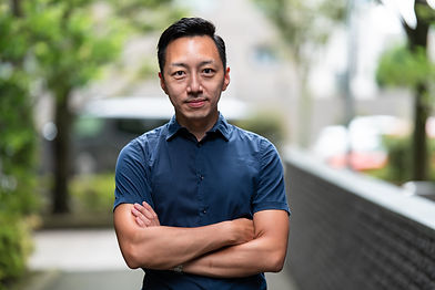 francis fung career coach helping unfulfilled stressed unhappy trapped overwhelmed professionals find their clarity ideal happy impactful career work role job
