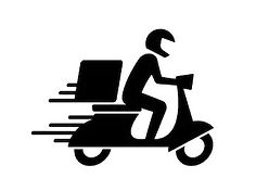 shipping-fast-delivery-man-riding-260nw-