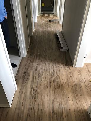 Marshall Suites Apartment