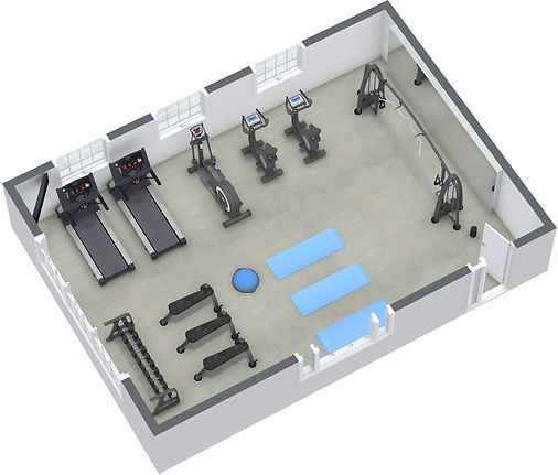 Gym - 1. Floor - 3D Floor Plan.jpeg