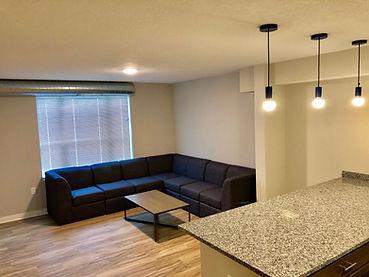 Marshall Suites Living Room