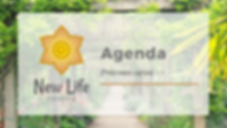 NewLife Agenda Training Cover.png