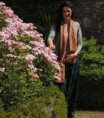 terapeuta floral florianopolis deva daya