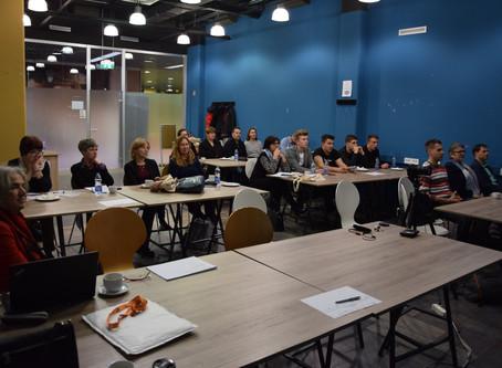 Materiali uvodnega sestanka mentorjev 2019/2020
