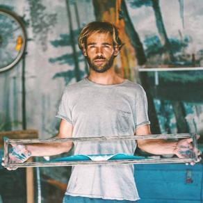 Johny Surf Art… nas curvas da vida (uma conversa informal)