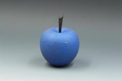 Pomme Cuir Bleue- La Boissellière - Lydie Billon -1)