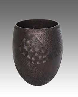 Vase Patchwork - La Boissellière - Lydie Billon -