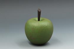 Pomme Cuir Verte - La Boissellière - Lydie Billon -