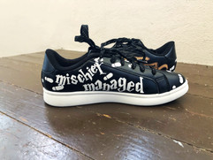 Custom Harry Potter Shoes