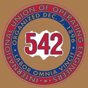 International Union of Operating Engineers (Local 542)