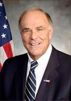Former Pennsylvania Governor Edward Rendell