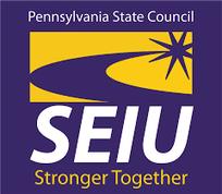 SEIU Pennsylvania State Council