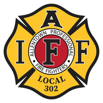 Allentown Firefighters Local 302