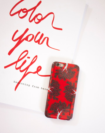 Limited Edition iPhone cover